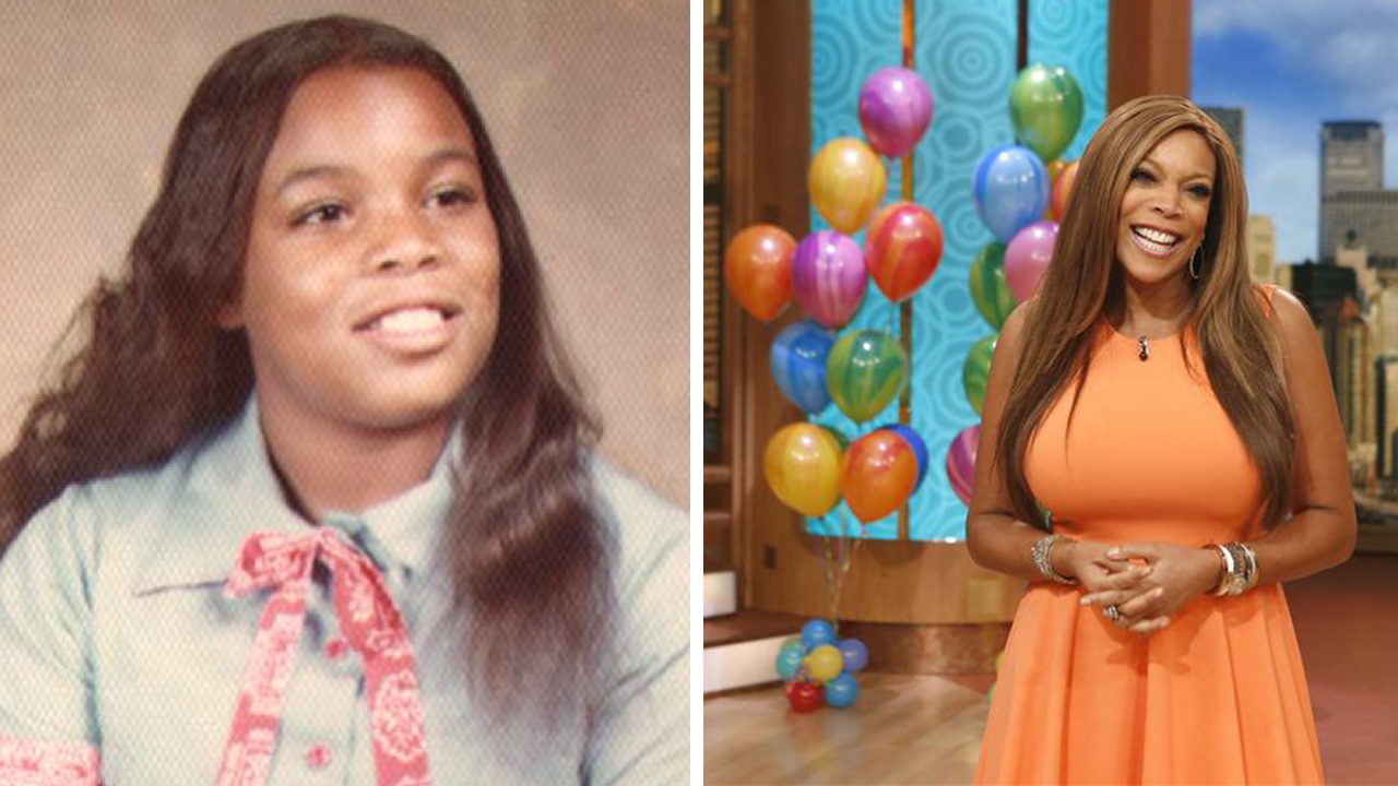 Celebrity childhood photos: See stars when they were younger | The Live Well Network