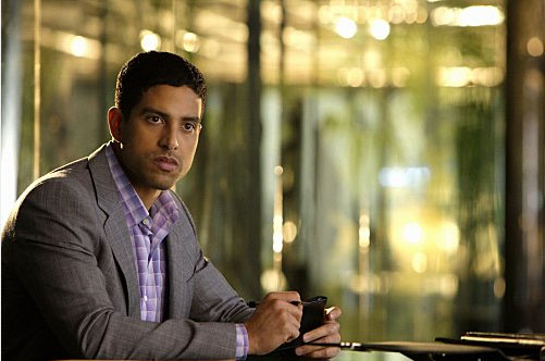 Adam Rodriguez in a scene from 'CSI: Miami.'