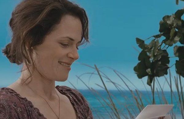 Sarah Clarke turns 41 on Feb. 16, 2013. The actress plays Bella&#39;s mother in the &#39;Twilight&#39; films and also starred on shows such as &#39;24.&#39;  &#40;Pictured: Sarah Clarke in a scene from &#39;The Twilight Saga: Breaking Dawn&#39; in 2011.&#41; <span class=meta>(Summit Entertainment)</span>