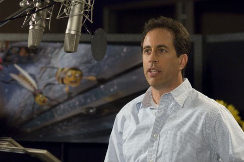 Jerry Seinfeld turns 58 on April 29, 2012. <span class=meta>(DreamWorks Animation&#47;Columbus 81 Productions&#47;Pacific Data Images &#40;PDI&#41;)</span>