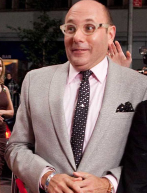 Willie Garson turns 49 on Feb. 20, 2013. The actor is known for movies such as &#39;Groundhog Day,&#39; &#39;Being John Malkovich,&#39; There&#39;s Something About Mary&#39; and plays Carrie&#39;s friend Stanford in &#39;Sex and the City.&#39;  &#40;Pictured: Willie Garson in a scene from the movie &#39;Sex and the City 2.&#39;&#41; <span class=meta>(New Line Cinema)</span>