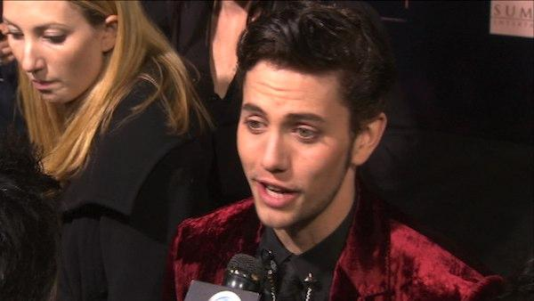Jackson Rathbone: I love what I do
