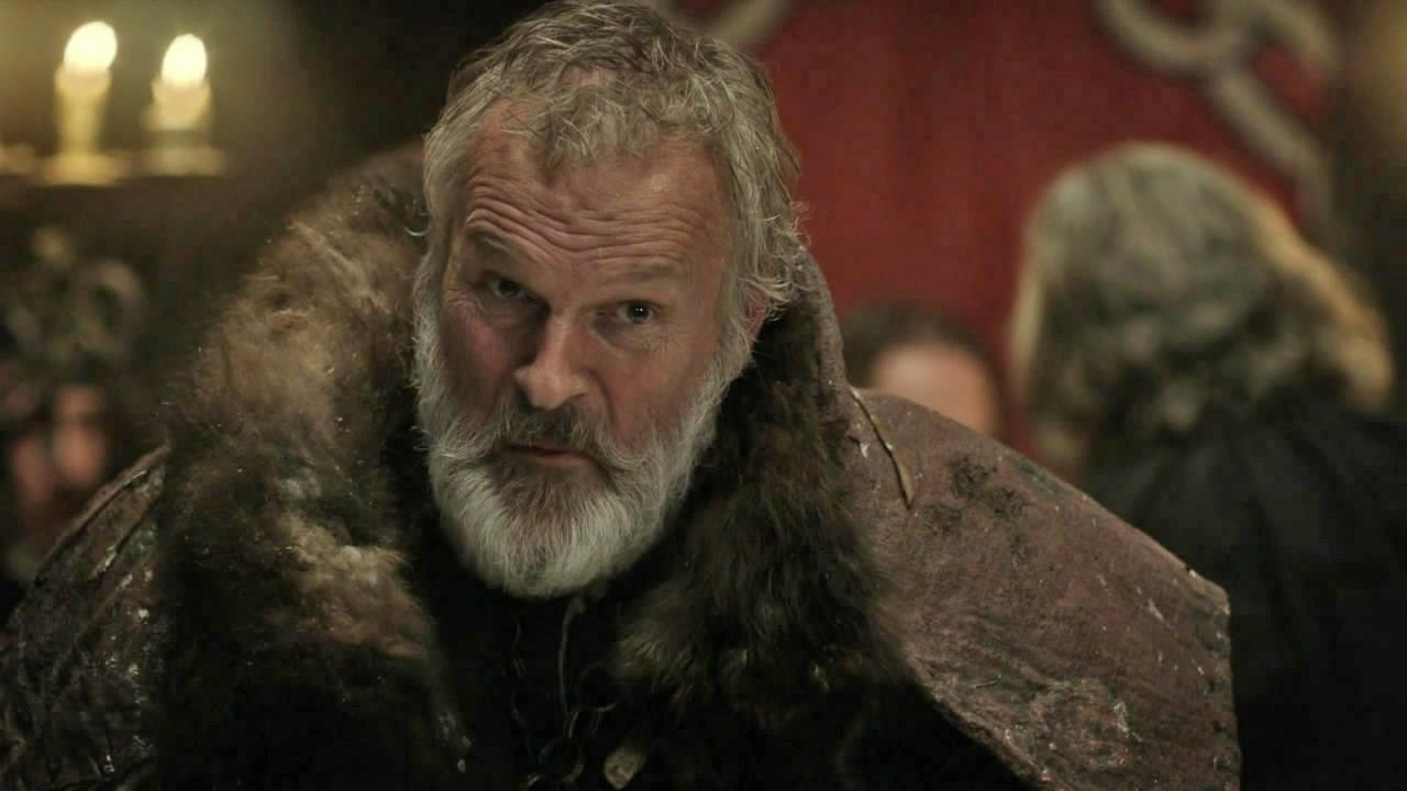 Clive Mantle appears as Greatjon Umber in a 2011 episode of HBOs Game of Thrones.