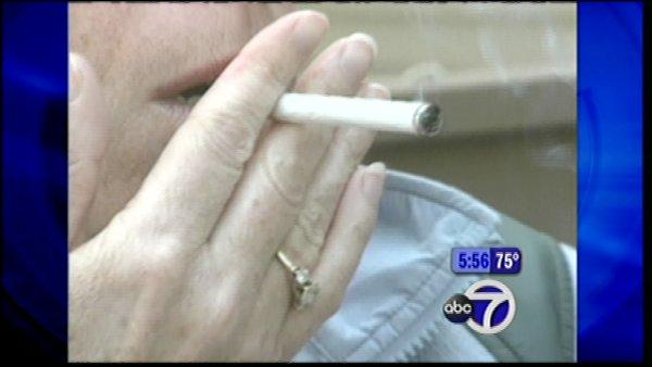Video: Latest on benefits of quitting smoking