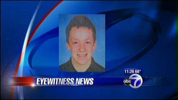 VIDEO: Teen player's death stuns community. Related Video