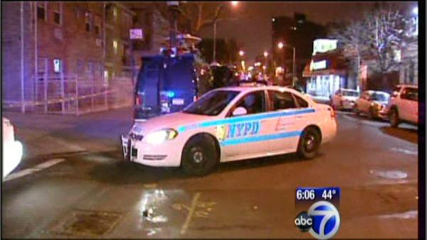 VIDEO: Double fatal shooting in Brooklyn