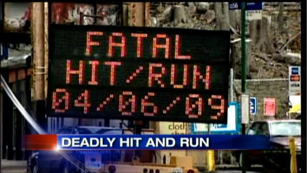 VIDEO: Deadly hit and run