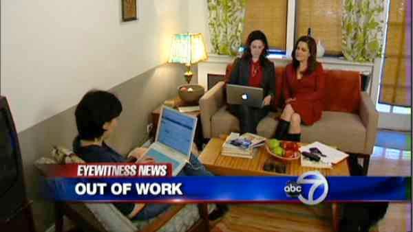 VIDEO: Web site helps the unemployed
