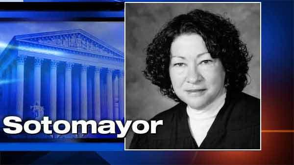 VIDEO: A profile of the new SCOTUS nominee