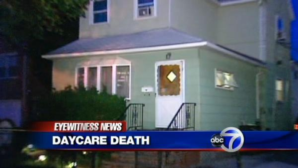 VIDEO: Toddler drowns in bucket at daycare
