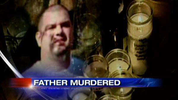 VIDEO: Bronx father murdered