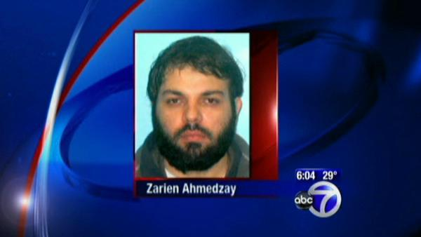 Man charged with lying in NYC terror plot
