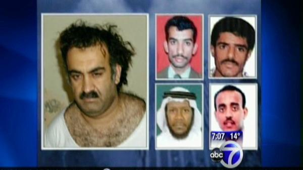 9/11 trials to be moved, but where?