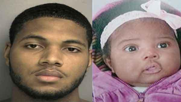 River search for baby girl will resume Thursday