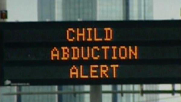 Changes to Amber Alert rules in NJ