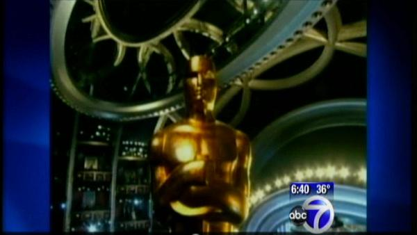 Countdown to the Oscars
