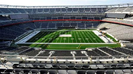 meadowlands stadium