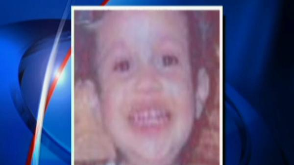 Body of missing toddler found in Orange Co.