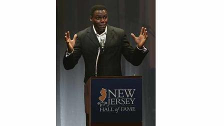 New Jersey Hall of Fame inductions