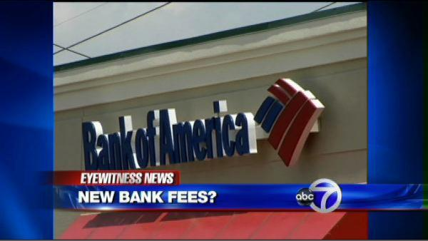 Banks eliminating free checking