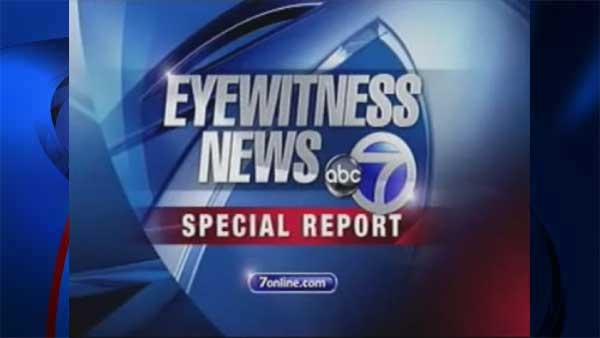 Eyewitness News Special Report