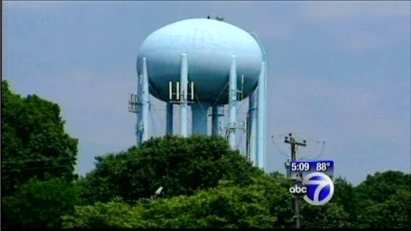 Suffolk Country faces water emergency