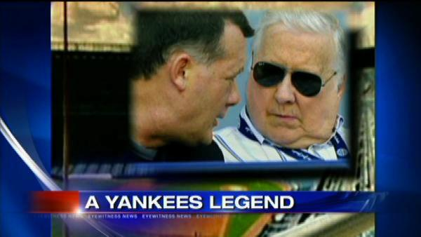 Remembering George Steinbrenner