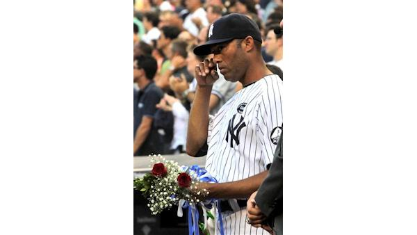 yankees tribute