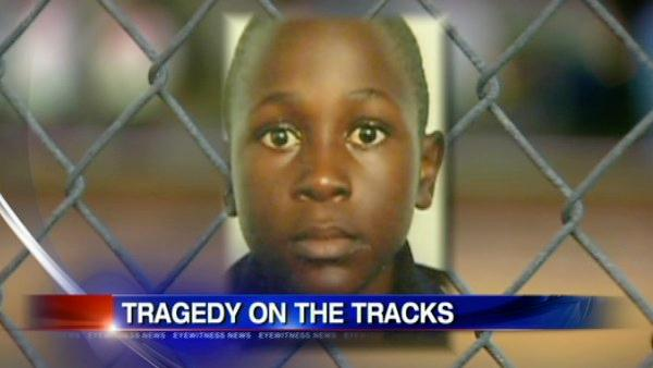 12-year-old boy killed by NJT train