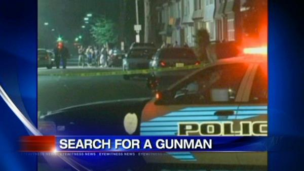 Police seek help finding Seton Hall shooter