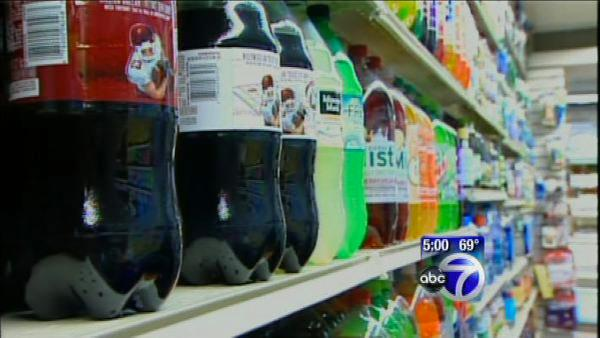 NY seeks to ban food stamps purchases of sugary drinks