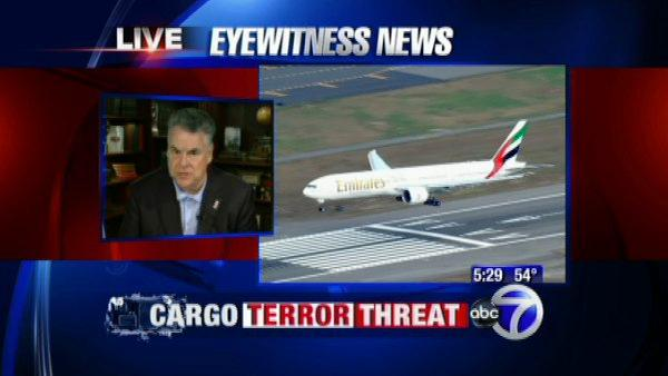 Rep. Peter King on terror threat