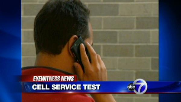 Consumer Reports: Best cell phone companies