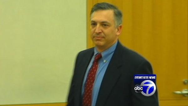 White Plains mayor found guilty