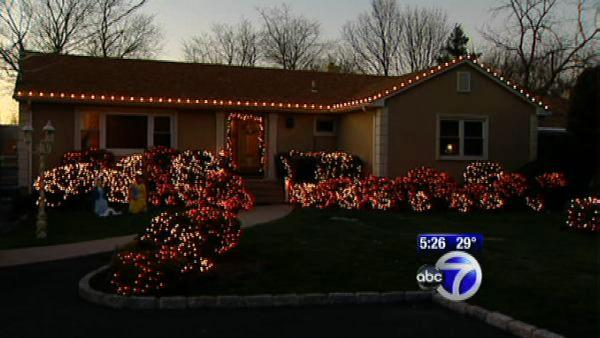 7 On Your Side: Bad Christmas lights