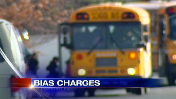 4 teens charged with bias crime against bus driver