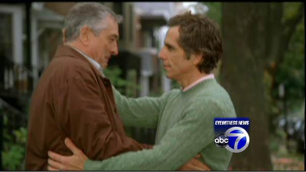 Little Fockers and True Grit reviews