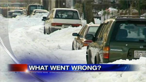 Investigation: No snow disaster declared in NYC