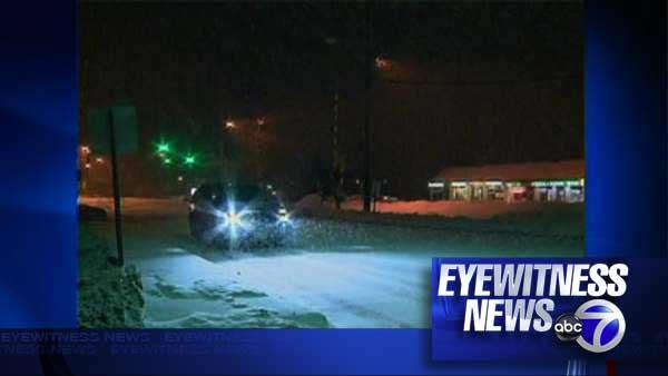 Mix makes for slick commute in NJ
