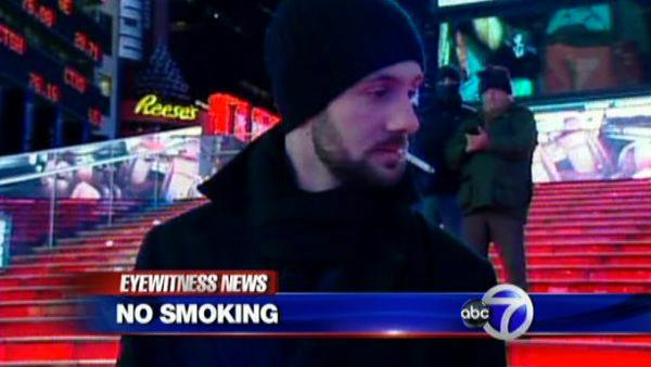 NYC Council votes to ban smoking in parks
