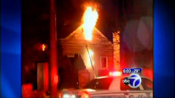 Woman dies in Ronkonkoma fire