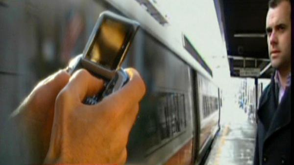 Metro-North train schedules via text