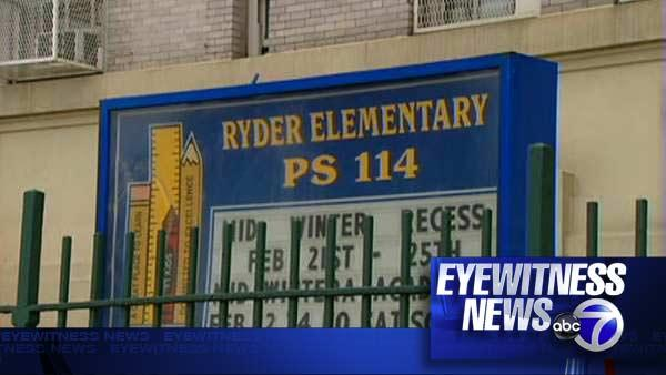 DOE does about face, agrees to keep PS 114 open