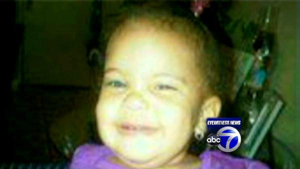 Suspicious fire kills mother, baby girl