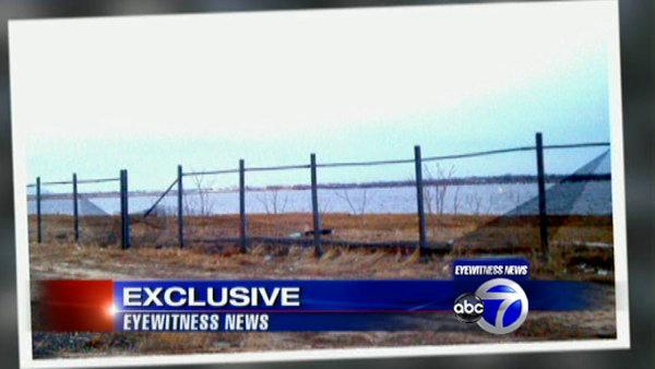 Security concerns over broken JFK perimeter fence