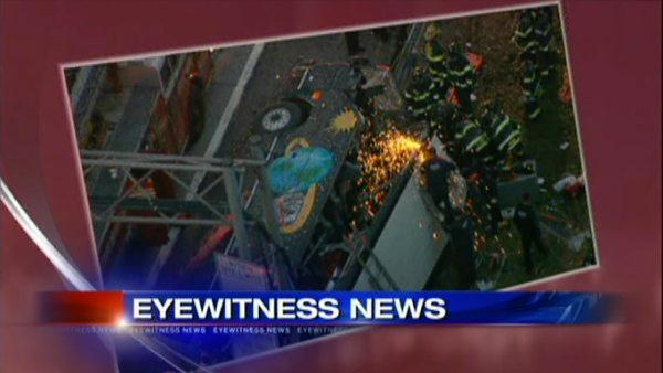 14 killed in horrific Bronx bus crash