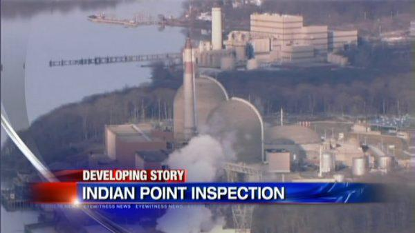 Gov. Cuomo orders inspection of Indian Point