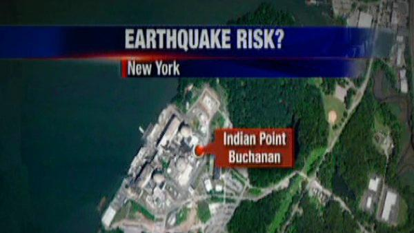 Cuomo orders Indian Point investigation