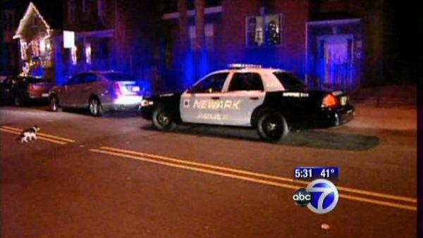 Officials tout Newark carjacking crackdown