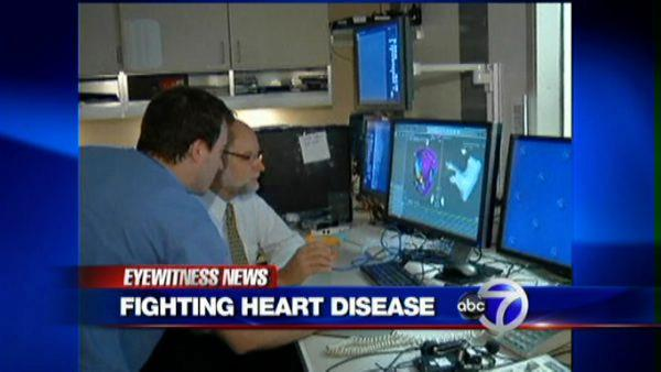 New treatment stops heart disease before it progresses